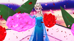 [MMD] Falling Roses by UndyingSins
