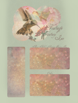 Hummingbird layout by OhRome