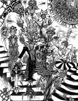 +++Welcome to Wonderland+++ by Alice-fanclub