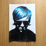 Day 9: Paul Banks by Timur-Tyo