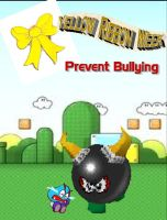 Prevent Bullying by TheKingAreMe