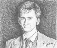 10th Doctor by Anavar