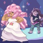 story for steven by faycoon