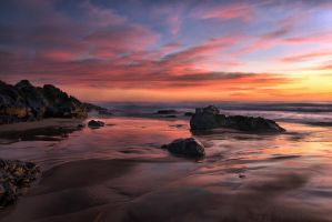 Cabarita beach by gorkath