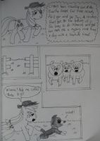 Farmer of Ponyville - Page 6 by IronBrony