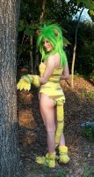 Cham Cham 01 by HeatherCosplay