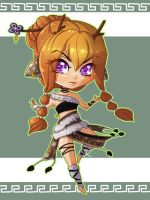 Adoptable Chibi Auction 8 [CLOSED] by sonisadopts