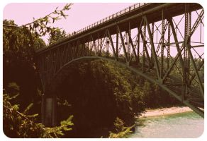 Deception Pass Glory by 7IronCrosses