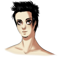 .:Synyster:. by MakeMeButterfly