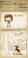 Timey-Wimey Meme ft. lonely-hime! by lonely-hime