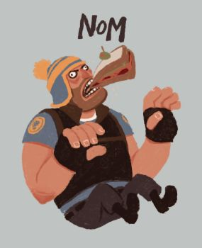 NOM by TimeLordEnglish