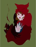 Little Red Riding Hood by Strawberi