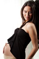 Prego Belly 1 by JasmineBelle