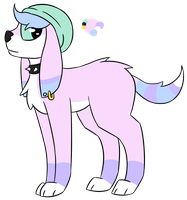 Custom Adopt for GalacticGalaxies by CandyPinkCat