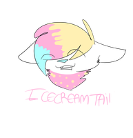 :GA: Icecreamtail by Collieh