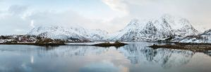 Lofoten by DominikaAniola