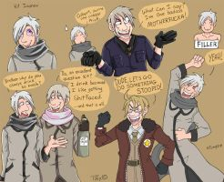 Aph- THY NAME IS KIT by TiffyXD