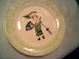 Link plate by YamiCecile