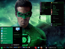 W7 Green Lantern Updated 1-14-2012 by PC2012