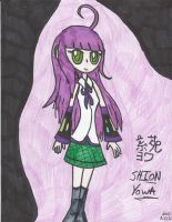 Shion Yowa by Millie-the-Cat7