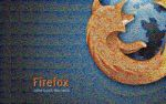 Huge firefox wallpaper mosaic by juzamn