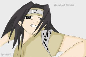 Good job Kita by Ota13
