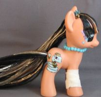 Cleo de Nile Pony 1 by enchantress41580