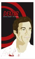 Dexter Poster by WoundedCoast