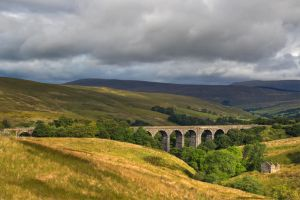 Dentdale Viaduct by CharmingPhotography