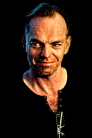 Hugo Weaving Again by donvito62