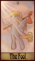 0: Derpy the Fool by BiohazardousDouglas