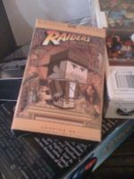 Cubee - Raiders VHS by 7ater