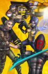 Borderlands 2 by Anii-Ki