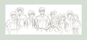 APH line up_sketch by randomsketchez