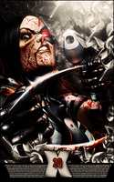 X-23 Sig by Nyster7