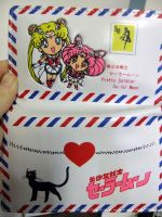 Super sailor wallet by bittykitty