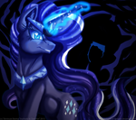 [Spoilery] Mistress of Nightmares by InuHoshi-to-DarkPen