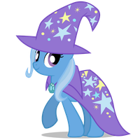 DAT HUGE TRIXIE by Mixermike622