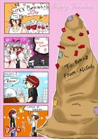 CR QUest : Valentine Chocolate by Rud-K