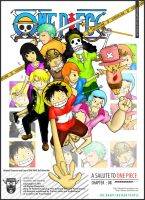Cha 8 : A Salute To One Piece by luzeon