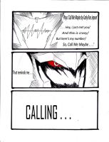 TFP: Megatron 'Call Me Maybe' Part 1/2 by awesomepatricia