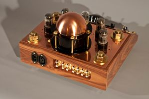 The DeuXamp Preamp 02 by AEvilMike