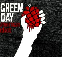 American Idiot Cover by xxally7xx