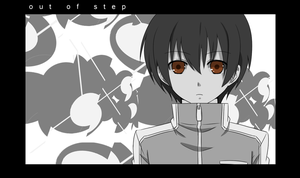 -Out of Step- Ver. Kuru by Na-Nami