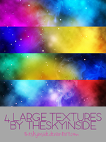 Texture Set 7 by theskyinside