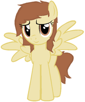 .:LostyPony-InspiredByRP:. by SketchingLosty