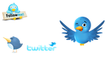 Twitter by Boogalabee