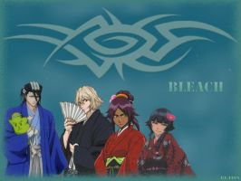 Bleach group by cica99