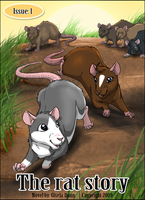 The rat story. frontpage by SweGizmo