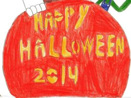 Halloween 2014 preview by longshot09